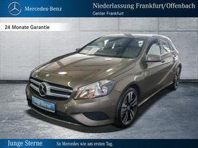 Mercedes-Benz A 180 Urban aktiverParkAss.Navivorr.Sitzhz.LMR18