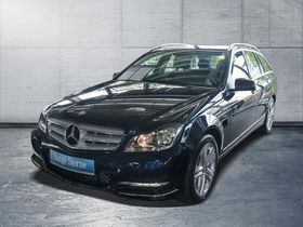 Mercedes-Benz C 180 T Avantgarde Parktr.Navi.LED.Shz.NP 41.715