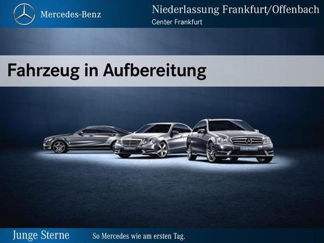 Mercedes-Benz C 180 BE Coupe Sport Parktronic Automatik