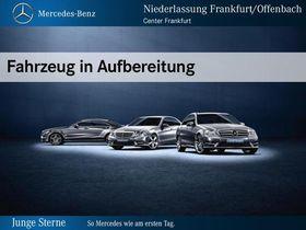 Mercedes-Benz CLA 220 CDI Sport Leder Parktronic Automatik Urb