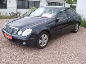 Mercedes-Benz E 200 /Classic/Autom./Navi/Xenon/Klima usw.