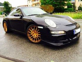 Porsche 911 (997) GT3 Umbau, Car Tech Tuning