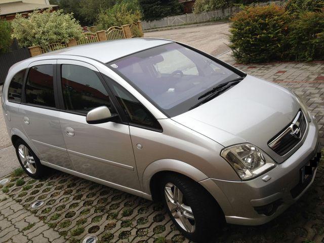 Opel Meriva 1,7 CDTI