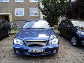 Mercedes-Benz C 180 Kompressor Automatik