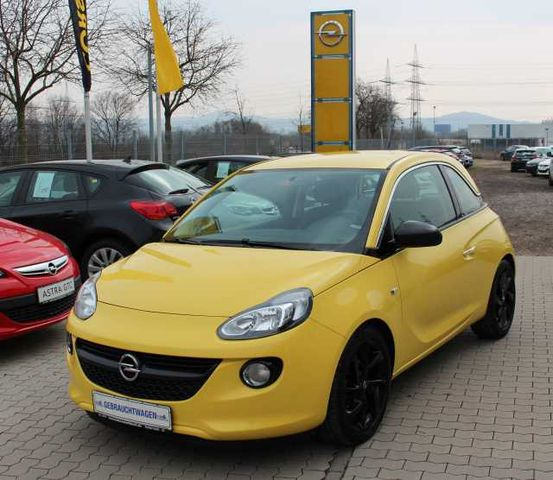 OPEL Adam 1.4 Jam / 17' Alus /  IntelliLink