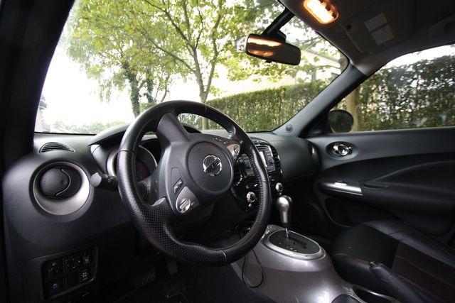 Nissan Juke 1.6 DIG-T 4WD Tekna Leather M-CVT
