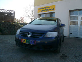 VW Golf Plus 1.9 TDI Trendline