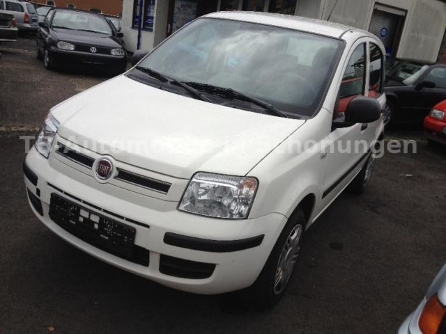 FIAT Panda 1.2 8V Natural Power Gas