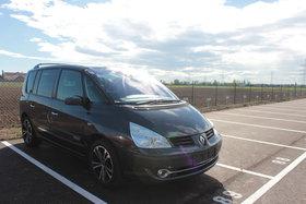 Renault Espace Edition 2,0 dci