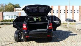 Kia Sorento CDRI 2,5 EX Facelift
