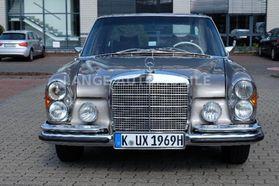 MERCEDES-BENZ 300 SEL 2.8 / 109.016 Schweizer Auto Neuwertig!