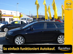 OPEL Astra ST Style 1.4 T