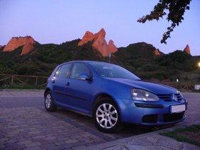 VW Golf V 2.0 TDI Comfort Line