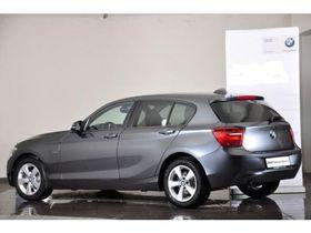 BMW 114i 5tg Sport Line