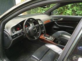 Audi A6 Audi  Avant 3.0 TDI (DPF) quattro 171 (233) kB(PS) tiptronic; Vollausst.