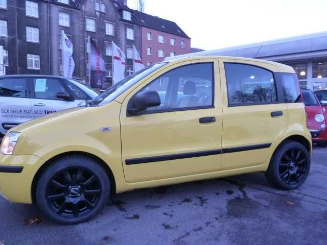 Fiat Panda 1.2 Sportline