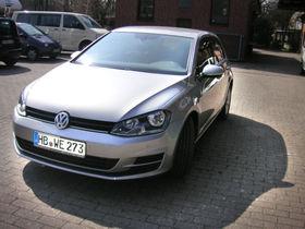 VW Golf 1.2 TSI Fahrschule BlueMotion Comfortline