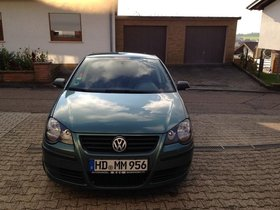 VW Polo 1.2 Comfortline