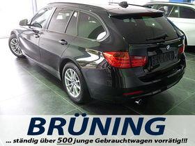 BMW 318 d Touring Aut. NAVI PDC SH Alu Klimaaut. uvm.