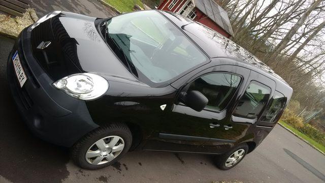 Renault Kangoo 1,6 - TOP Zustand