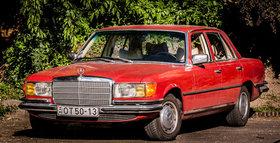 Mercedes-Benz S 280 SE 280