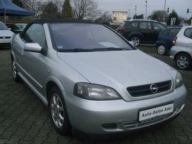 Opel Astra Cabrio 1.6 Bertone Klima