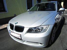 BMW 320d Aut. Touring - Xenon, Lichtpaket, neues Pickerl/neuer Service uvm.