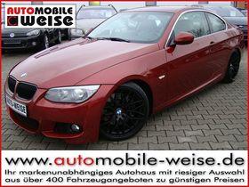 BMW 335d Coupe Aut. M-Paket NaviProf. Leder Xenon