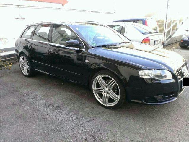 Audi A4 Audi  Avant 2.0 TDI DPF