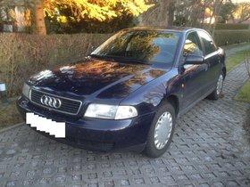 Audi A4 1,8
