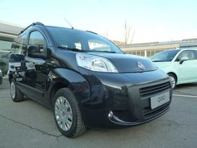 Fiat Qubo 1.3 Multijet 16V DPF Start&Stop Dynamic