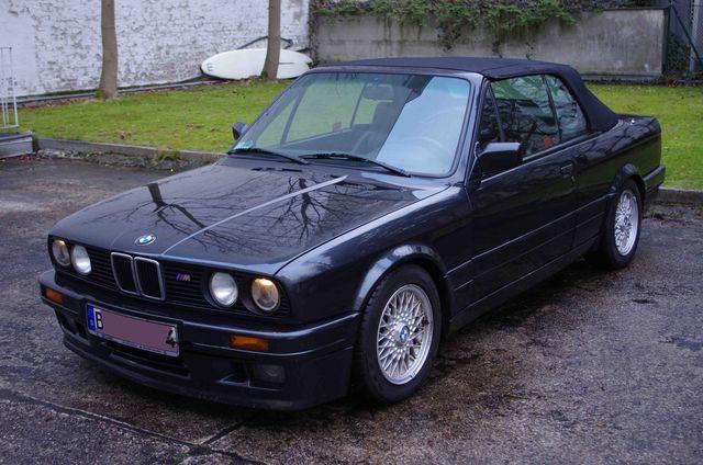 BMW 325i Baujahr 1991  Exzellente Zustand