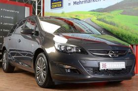 OPEL Astra Sports Tourer 1.4 Turbo Edition Pl