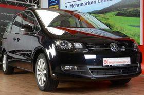 VW Sharan 2.0 TDI Highline BMT el.Schiebetü