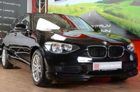 BMW 116i 5türig