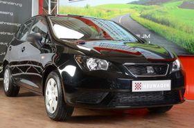 SEAT Ibiza 1.2 TSI Reference
