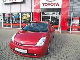 TOYOTA Prius (Hybrid) Sol, Klimaatm., Alu, Einparkhilfe