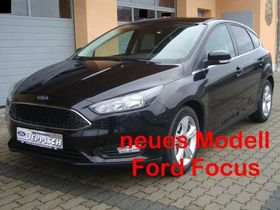 FORD Focus 1.0 EcoBoost Trend Sport neues Modell