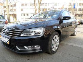 VW Navig.ServiceheftTrendline BlueMotion