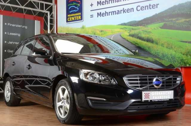VOLVO V60 D3 Kinetic  Geartronic