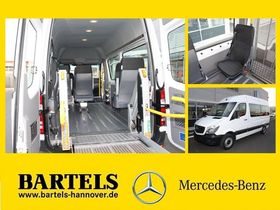 MERCEDES-BENZ Sprinter 316CDI BTW # FBMP # TOP-LINE-Fittings