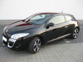 Renault Mégane Coupe TCe 130 Bose Edition