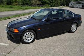 BMW 320Ci