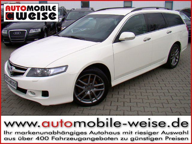 HONDA Accord Tourer 2.2i-CDTi Sport