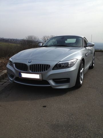 BMW Z4 sDrive 35is DKG Cabrio / Roadster