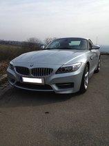 BMW Z4 sDrive 35is DKG Cabrio / Roadster