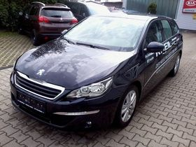 PEUGEOT 308 SW Active 1.6 HDi 92