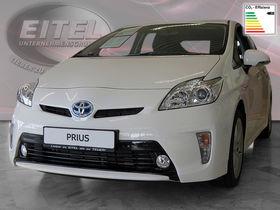 TOYOTA Prius Hybrid Comfort KLIMAAUTOMATIK KEYLESS HUD