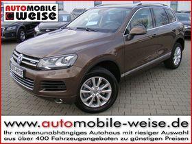 VW Touareg 3.0 Hybrid Auto.Leder Xenon Luftfederung