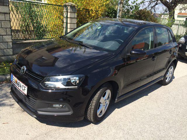 VW Polo 4Sports 1,2